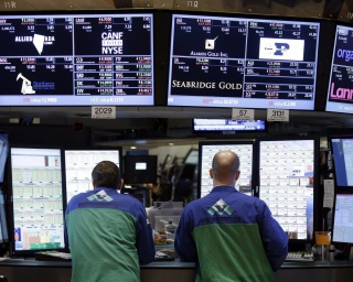 Рынки падают в ожидании