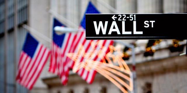Банки Уолл-стрит: