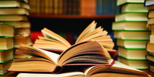 12 книг, которые каждый