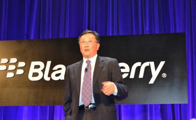 BlackBerry:  quot;худшее