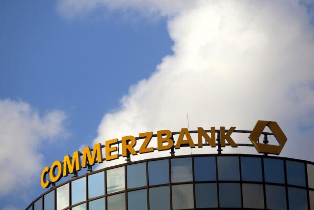 Commerzbank увеличил