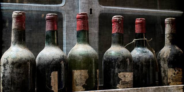 Фальшивое вино: как
