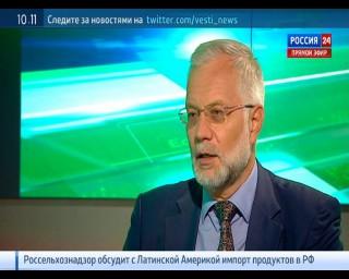 Марченко: России пора