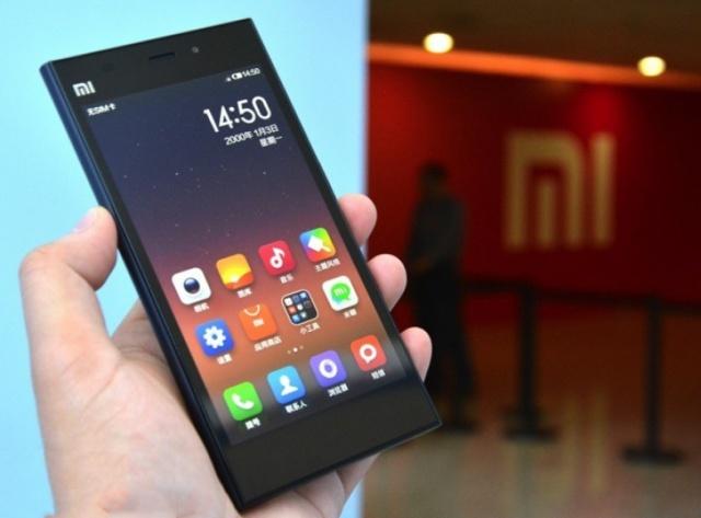 Xiaomi выходит на рынок