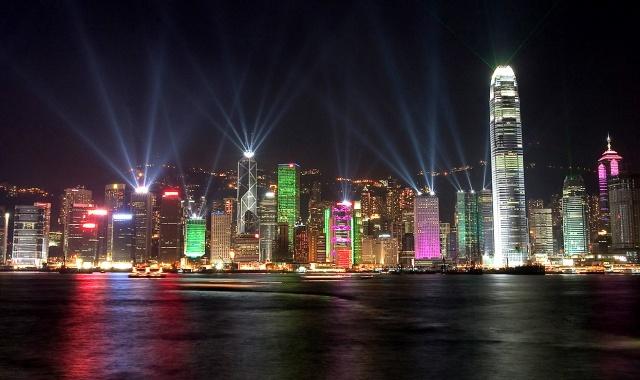 Власти Гонконга могут
