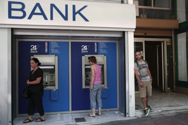 Греция не сможет выйти