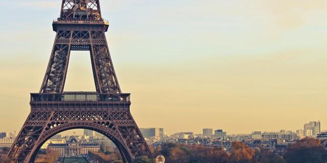 В экономике Франции