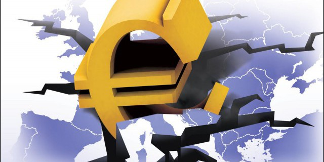 Европа балансирует на