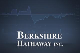 Цена акций Berkshire