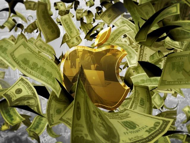 Айкан скупает акции