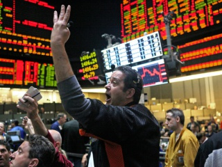 Долговой рынок США.
