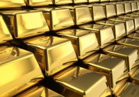 Цена на золото замерла
