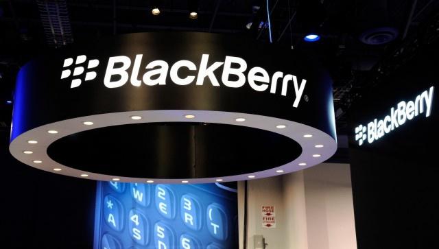 BlackBerry нашла еще
