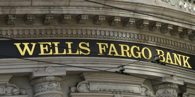 Wells Fargo расширит