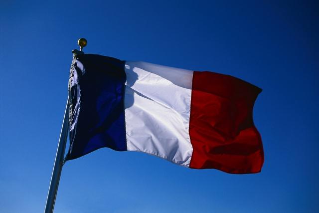 Промышленный PMI Франции