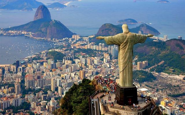 ЦБ Бразилии оказал