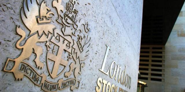 LSE привлечет $1,55 млрд