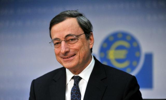 Драги заложил основы QE