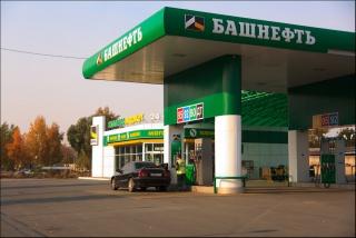 Прибыль  quot;Башнефти