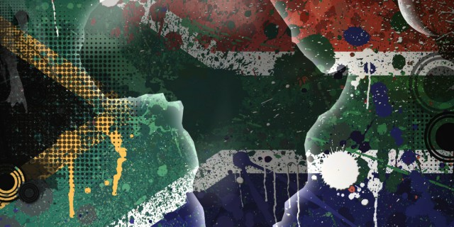Южная Африка избежала