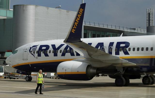 Ryanair Holdings намерен