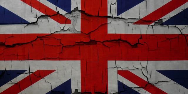 Потребдоверие в Британии