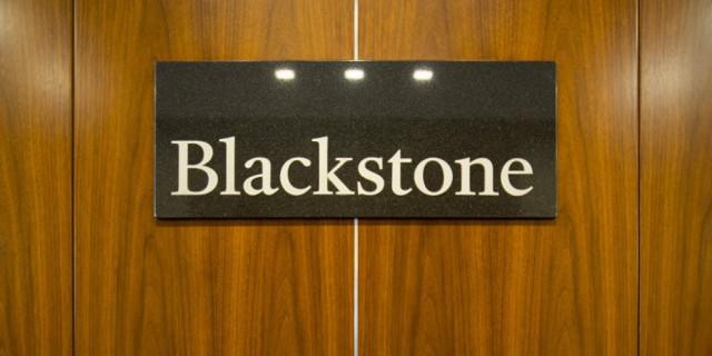 Blackstone намерена