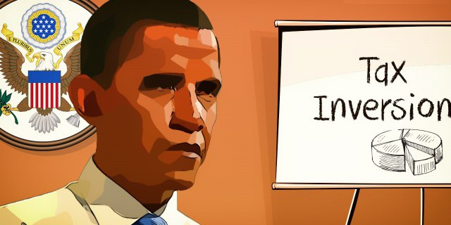 Обама вынуждает