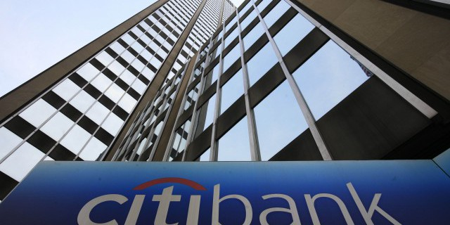 Citigroup повысит
