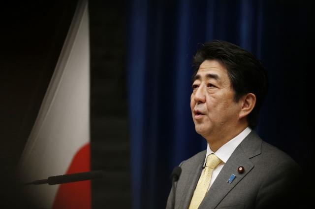 Синдзо Абэ продолжит