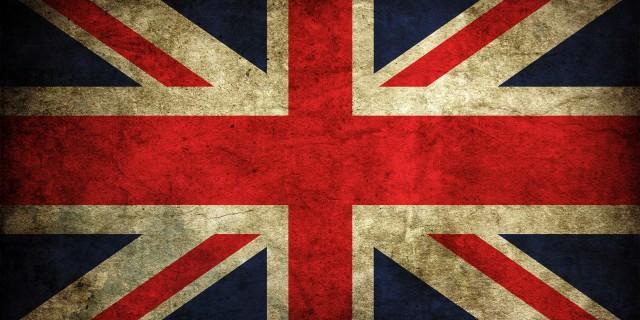 Активность в британской