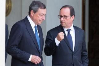 Франция и ЕЦБ