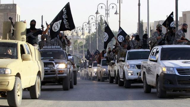 ИГИЛ угрожает России