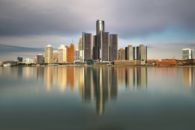 Кредиторы Детройта