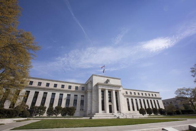 Пауэлл: ФРС ищет замену