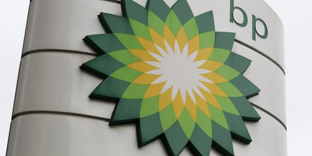 BP могут оштрафовать еще