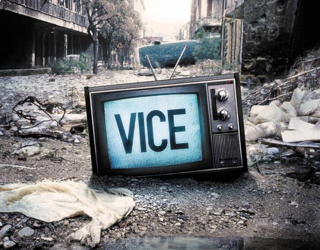 Феномен VICE News: