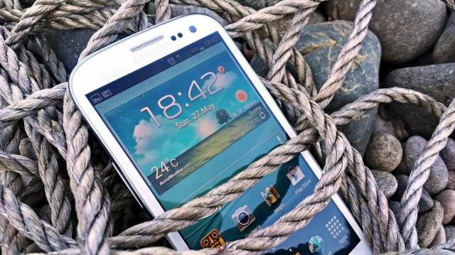 Samsung и Qualcomm