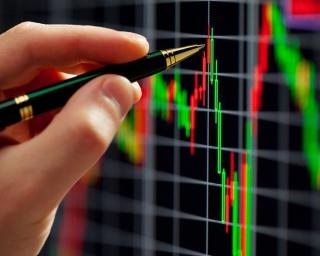 Рынок открылся снижением