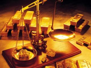 Драгоценные металлы: