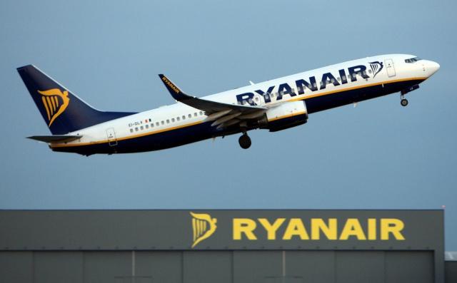 Ryanair купит самолеты