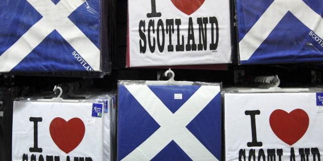 Последствия шотландского