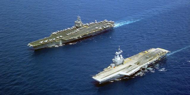 Экспорт оружия спасает