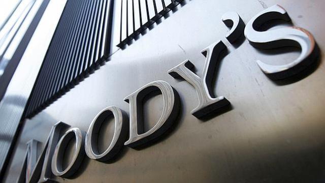 В Moody #39;s понизили