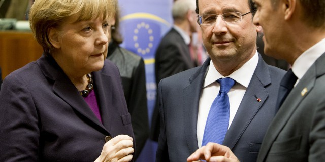 Зачем ЕС отложил санкции