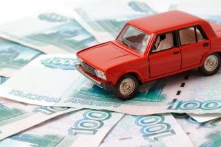 Транспортный налог в