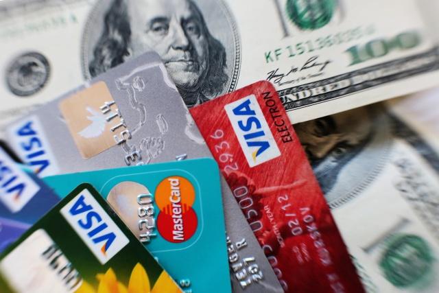 Розничное кредитование