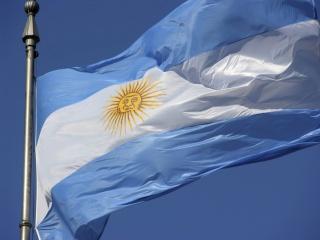 Аргентина окончательно