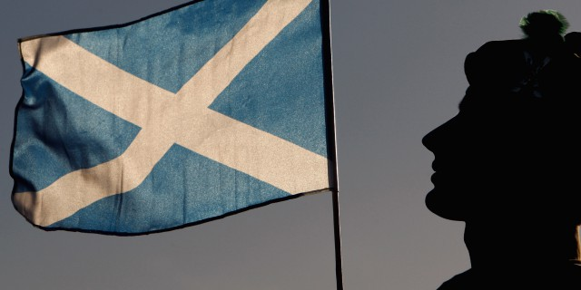 Новая Шотландия -