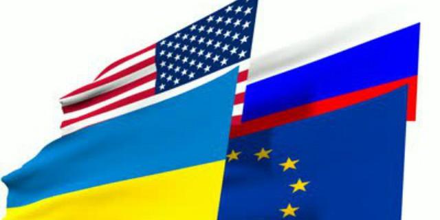 Хроника санкций против